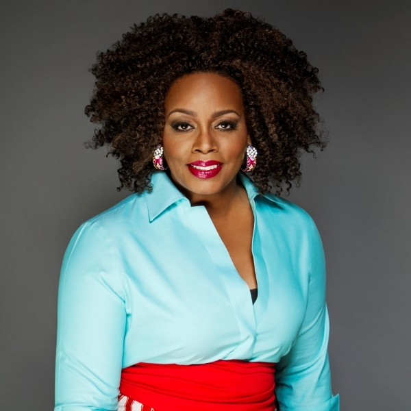 Dianne Reeves Group