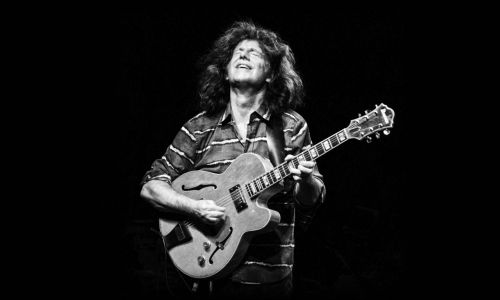 Pat Metheny al Bologna Jazz Festival 2019